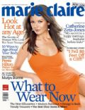 Marie Claire Magazine [Philippines] (October 2007)