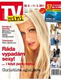 TV Mini Magazine [Czech Republic] (26 February 2011)