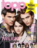 TOPP Magazine [Norway] (July 2010)