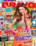 Bravo Magazine [Germany] (6 July 2011)