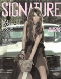 Signature Magazine [United States] (October 2009)