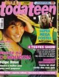 Toda Teen Magazine [Brazil] (August 2004)