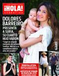 Hola! Magazine [Argentina] (29 November 2011)