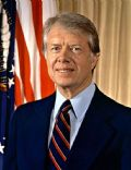 Presidency of Jimmy Carter