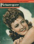 Picturegoer Magazine [United Kingdom] (22 August 1942)