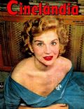 Cinelandia Magazine [Brazil] (October 1953)