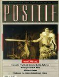 Positif Magazine [France] (July 1991)