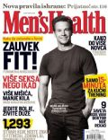 Men's Health Magazine [Serbia] (May 2009)