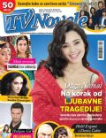 TV Novele Magazine [Serbia] (December 2011)