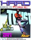 Hard Force Magazine [France] (November 1988)