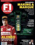 F1 Racing Magazine [Australia] (February 2012)
