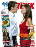 TV Zaninik Magazine [Greece] (5 November 2004)