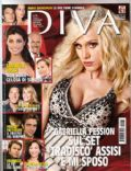 Diva E Donna Magazine [Italy] (27 October 2009)