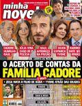 Minha Novela Magazine [Brazil] (28 August 2009)