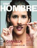 Cosas Hombre Magazine [Peru] (February 2011)