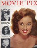 Movie Pix Magazine [United States] (June 1953)