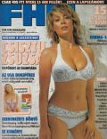 FHM Magazine [Hungary] (August 2004)