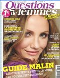 Questions De Femmes Magazine [France] (June 2012)