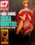 Cine en 7 dias Magazine [Spain] (4 August 1973)