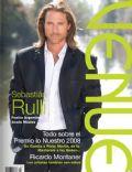 Venue Magazine [United States] (March 2008)
