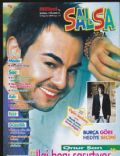 Salsa Magazine [Turkey] (25 August 2004)