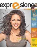 Expresiones Magazine [Ecuador] (3 January 2011)