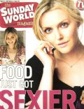 The Sunday World Magazine [Ireland] (11 April 2010)