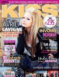 Kiss Magazine [Ireland] (October 2011)