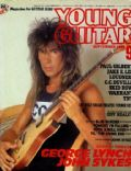 Young Guitar Magazine [Japan] (September 1989)