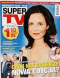 Super TV Magazine [Poland] (10 February 2012)