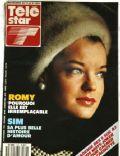 Télé Star Magazine [France] (10 November 1986)