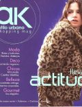 Ak Magazine [Argentina] (April 2008)