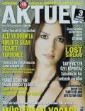 Aktüel Magazine [Turkey] (7 September 2006)
