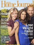 Ladies Home Journal Magazine [United States] (February 2011)