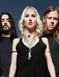 Huntress (band)