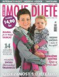 Moje Dijete Magazine [Croatia] (27 February 2012)