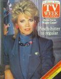 The Philadelphia Inquirer TV Week Magazine [United States] (15 June 1986)
