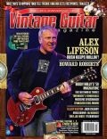 Vintage Guitar Magazine [United States] (September 2011)