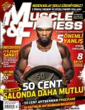 Muscle and Fitness Magazine [Turkey] (July 2010)