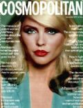 Deborah Harry on the cover of Cosmopolitan (United Kingdom) - December 1978