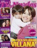 TV Y Novelas Magazine [Colombia] (15 May 2012)