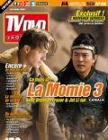 TV Dvd Jaquettes Magazine [France] (October 2009)