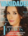 Natalia Oreiro on the cover of Vanidades (Paraguay) - March 2014