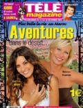 Tele Magazine [France] (12 December 2009)