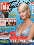 Tele Tydzień Magazine [Poland] (7 March 2008)