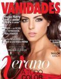 Vanidades Magazine [United States] (May 2012)