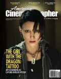 American Cinematographer Magazine [United States] (January 2012)
