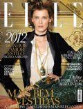 Elle Magazine [Portugal] (January 2012)