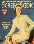 Screen Book Magazine [United States] (July 1938)