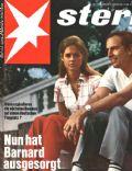 Stern Magazine [Germany] (22 February 1970)